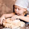 6 recetas fáciles para cocinar con niños