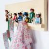 6 percheros de pared para niños ¡muy originales!