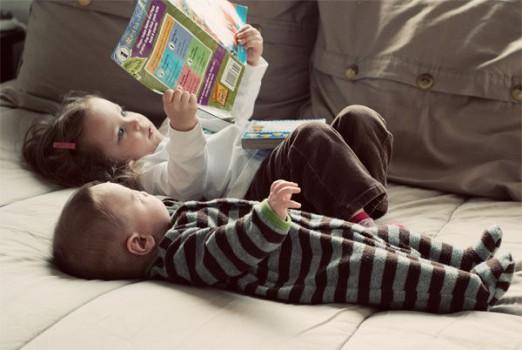 6 ideas para que tu hijo ame leer