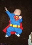 6 disfraces de Halloween para bebés