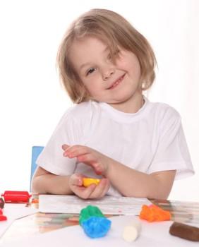 Juguetes educativos, ¡enseñar jugando!