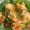 Recetas de flores… ¡comestibles!