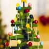 5 árboles de Navidad ¡muy originales!
