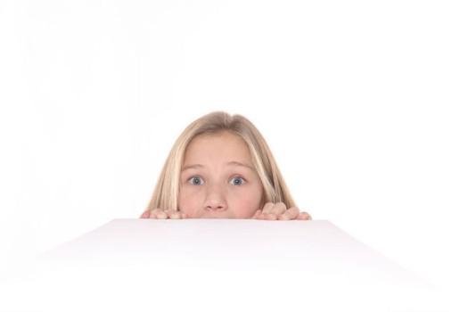 Niños tímidos, ¿cómo ayudarlos a vencer la timidez?