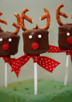 7 recetas de Navidad para hacer con los niños