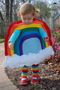 5 disfraces de Carnaval para bebés