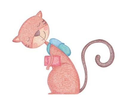"""Un cuento de gatos: """"Cambio de papeles"""""""