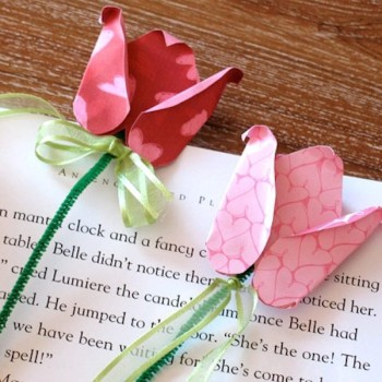 5 manualidades de San Valentín para niños