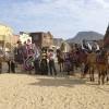 Oasys, el parque temático de Almería