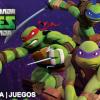 3 juegos online gratis ¡de las Tortugas Ninja!