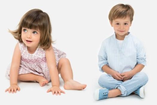 ¡Descubre la nueva colección de moda infantil Gocco!