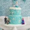 4 tartas fáciles ¡de Frozen!
