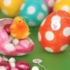 Huevos de Pascua divertidos!