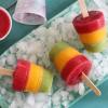 Recetas fáciles, polos de fruta caseros