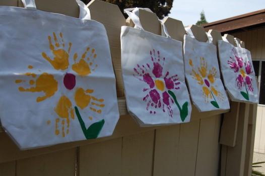 5 regalos del Día de la Madre ¡con la huella de los peques!