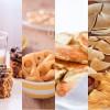 4 snacks caseros para niños