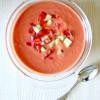 Gazpacho, las recetas más refrescantes