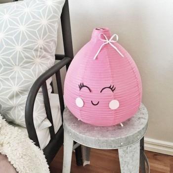 5 lámparas infantiles para hacer en casa