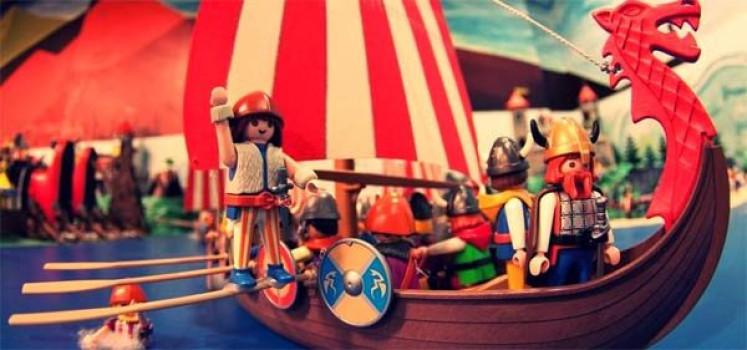 Descubre el Museo Marítimo de Bilbao con niños