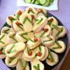 5 recetas de verano para el picoteo