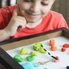 4 manualidades infantiles para aprender la hora