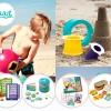 Los juguetes más divertidos del verano ¡con regalo!