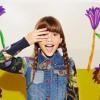 Moda para niños de Desigual