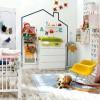 Cómo decorar las habitaciones infantiles con washi tape