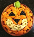 Recetas de Halloween ¡saludables!