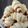 4 recetas dulces fáciles, con hojaldre