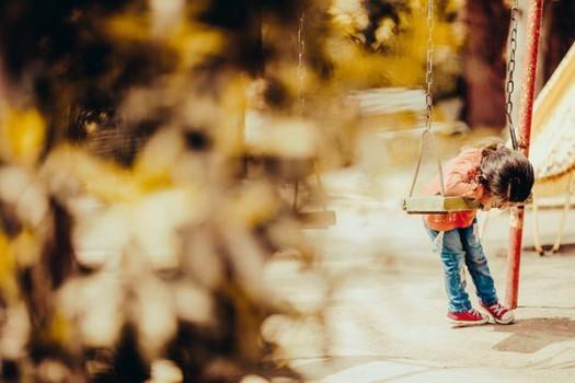 Psicología infantil: Mi hijo está triste