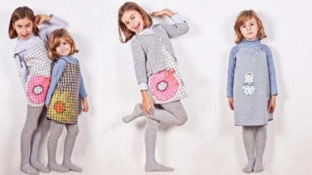 Le Petit Mammouth, tienda de moda infantil diferente