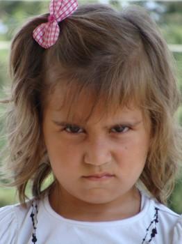 """Qué hacer cuando un niño dice """"te odio"""""""