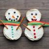 5 recetas de Navidad para niños