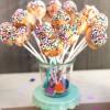 5 recetas dulces ¡en palitos!