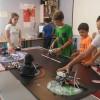 Desafío Minecraft y Star Wars para niños en Valencia
