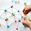 Juegos infantiles: construcciones 3D fáciles