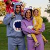 5 disfraces de Carnaval para familias