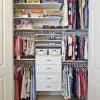 Ideas para aprovechar el espacio en armarios