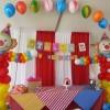 Globos de helio ¡para decorar fiestas infantiles!