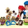 Juegos de cocina creativa ¡para niños!