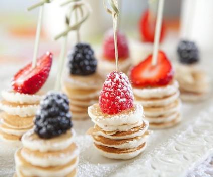 4 recetas fáciles para preparar el desayuno a mamá