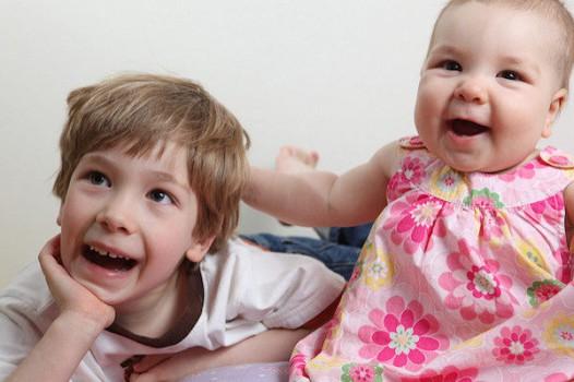 Método Montessori: 10 principios para educar niños felices