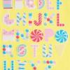Cómo aprender las letras con manualidades