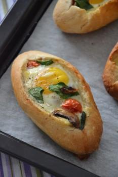 5 cenas rápidas y fáciles con pan