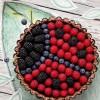 Tarta de frutas: 5 presentaciones muy originales
