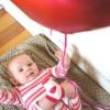 5 manualidades para bebés de juegos sensoriales
