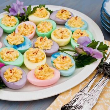 5 sorprendentes recetas con huevo