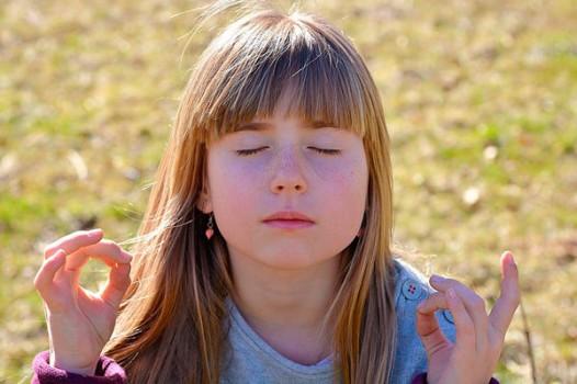 Yoga para niños ¿cuáles son sus ventajas?