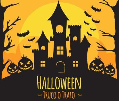 El cuento de Halloween de Jack-o'-Lantern